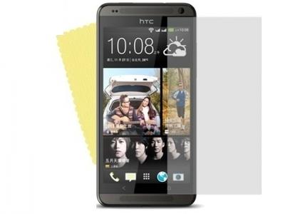 СКРИЙН ПРОТЕКТОР ЗА HTC DESIRE 700 dual SIM - МАТИРАН