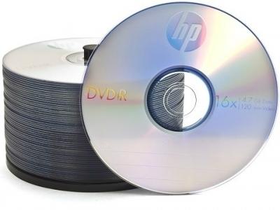 DVD+R HP 4.7GB 16x / 1 бр.