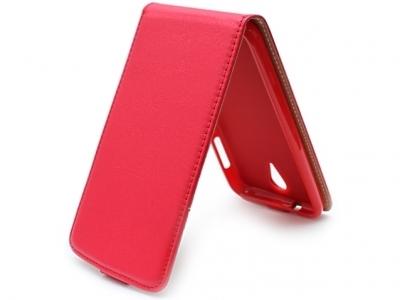 КАЛЪФ ТЕФТЕР ЗА HTC DESIRE 620 - Red Pearl