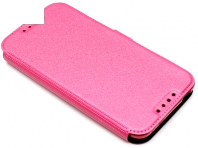 УЛТРА ТЪНЪК КАЛЪФ ТЕФТЕР ЗА HTC DESIRE 620 - Pink