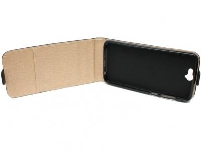 КАЛЪФ ТЕФТЕР ЗА HTC ONE A9 - Black Pearl