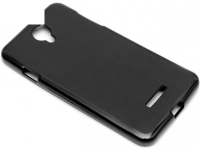 СИЛИКОНОВ ПРОТЕКТОР ЗА COOLPAD MODENA 5.5-inch - Black