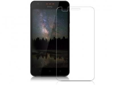 СТЪКЛЕН УДАРОУСТОЙЧИВ СКРИЙН ПРОТЕКТОР ЗА HTC DESIRE 825 / HTC Desire 10 Lifestyle