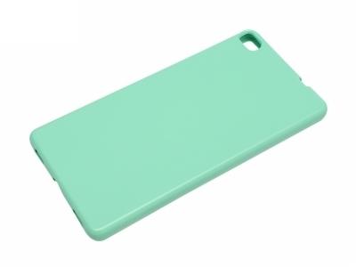 Силикон Jelly Mercury - Huawei P8 (GRA-L09) Mint