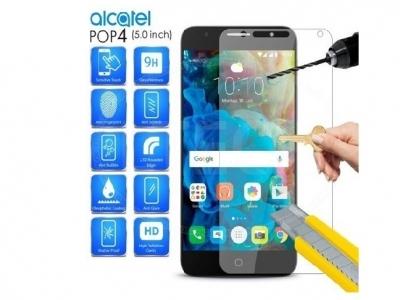 Стъклен Протектор Alcatel One Touch POP 4