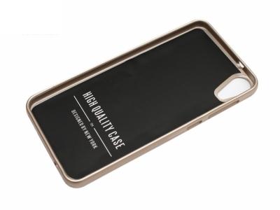 Силикон Jelly Mercury - HTC Desire 825/ HTC Desire 10 LifestyleЗлатен