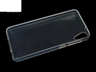 Силикон Jelly Mercury - HTC Desire 825 / HTC Desire 10 Lifestyle Прозрачен