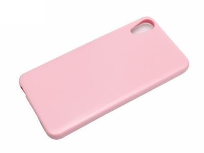 Силикон Jelly Mercury - HTC Desire 825 / HTC Desire 10 Lifestyle Светло Розов