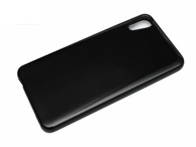 Силикон Jelly Mercury - HTC Desire 825 / HTC Desire 10 Lifestyle Черен мат