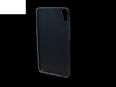 Силикон Ултра Слим - HTC Desire 825 / HTC Desire 10 Lifestyle Прозрачен