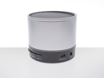 Bluetooth Колонка MINI Сива