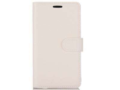 Калъф тефтер Lenovo Phab2 Pro - White