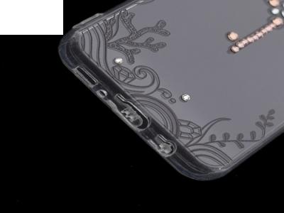Силиконов гръб VENNUS за Samsung Galaxy S8 2017 (G950 ), Черен