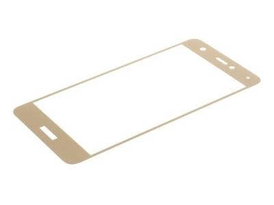 Стъклен протектор 3D Full за Huawei Nova  Златен