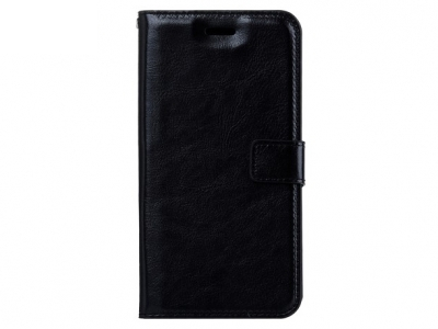 Калъф Тефтер странично отваряне Huawei Honor 5C / GT3 - Black