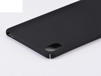 Калъф Гръб PVC - Sony Xperia XA / XA dual - Black