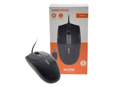 МИШКА ACME MS14 USB