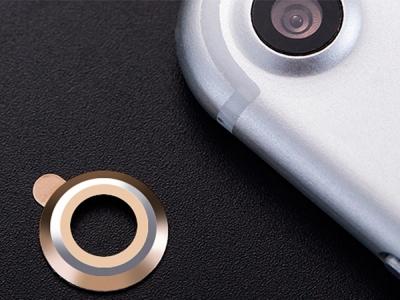 Метален протектор за Apple iPhone 7 / 8/ iPhone SE 2020, Златист