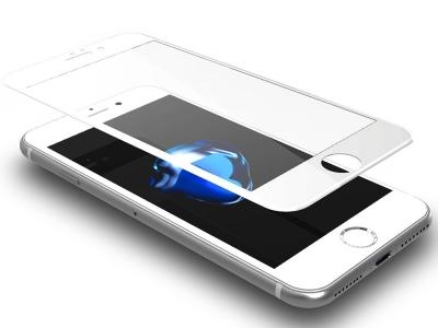Стъклен протектор RURIHAI Solid Defense 0.1MM FULL  iPhone 7/ 8/ iPhone SE 2020 ,Бял