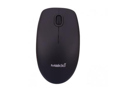 Безжична Мишка Mouse Wireless MAKKI - MSX-060