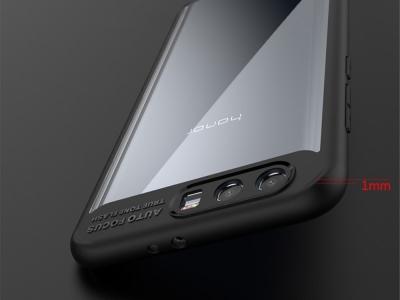 Калъф Гръб Хибрид IPAKY за Huawei Honor 9 , Черен