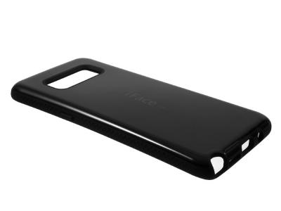 Калъф гръб за Samsung Galaxy Note 8 2017, Черен