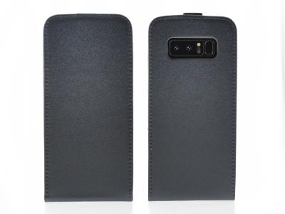 Калъф Slim Flexy за Samsung Galaxy Note 8 2017 N950 , Сив