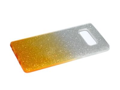 Силиконов Гръб BLING за Samsung Galaxy Note 8 2017 (N960) , Златист