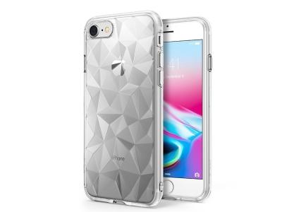 Силиконов гръб PRISM за iPhone 5 / 5S / SE , Прозрачен