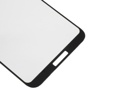 Стъклен Протектор 5D Curved Roar за Huawei P20 Lite, Черен