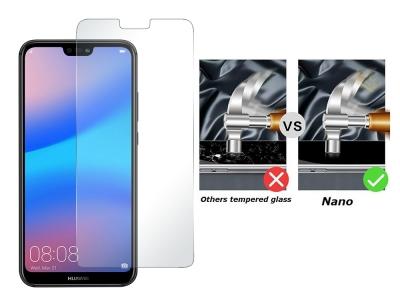 Удароустойчив Протектор Nano/Flexible 0.22mm Huawei P20 lite