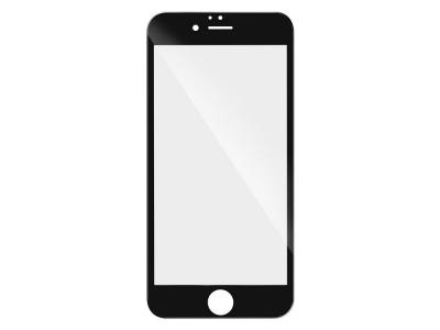 Стъклен протектор 5D Full Glue Iphone 7 / 8 / iPhone SE 2020(4.7), Черен