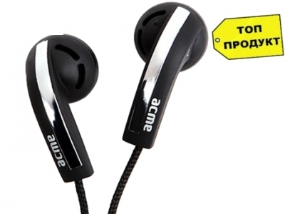 СЛУШАЛКИ MP3 ACME CD-311