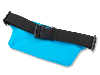 Спортен калъф за кръста с прозорец  iPhone 6 Plus , Син