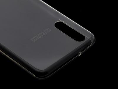 Силиконов Гръб X-Level за Huawei P20 , Прозрачен