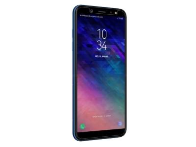 Удароустойчив Протектор Nano/Flexible 0.22mm за Samsung Galaxy A6 Plus (2018) A605