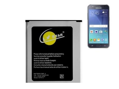 Батерия за Samsung Galaxy j5 2015 J500