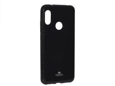 Силиконов гръб Jelly Mercury за Xiaomi Mi A2 Lite / Redmi 6 Pro, Черен
