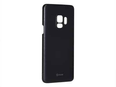 Пластмасов Гръб Roar Darker за Samsung Galaxy S9 G960, Черен