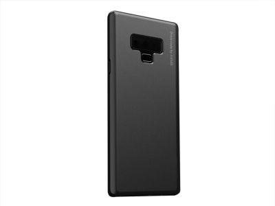 Пластвасов Гръб X-LEVEL за Samsung Galaxy Note 9 , Черен