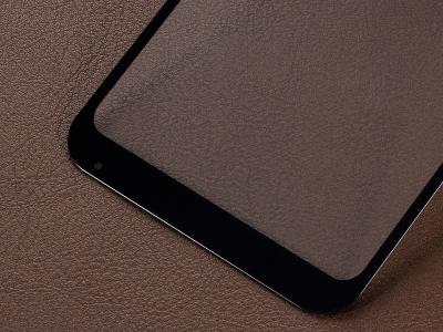 Стъклен Протектор RURIHAI за Xiaomi Mi A2 Lite / Redmi 6 Pro, Черен