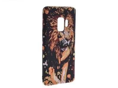 Силиконов Гръб TP35 за Samsung Galaxy S9 G960 , Лъв