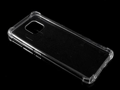 Силиконов Гръб за Huawei Mate 20 Pro , Прозрачен
