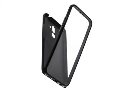 360 Градуса Калъф за Huawei Mate 20 Lite, Черен