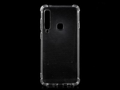 Силиконов Гръб за Samsung Galaxy A9 2018 /A9 Star Pro/A9s , Прозрачен