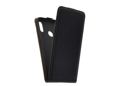 Калъф тефтер Slim Flexy за Xiaomi Mi A2 , Черен