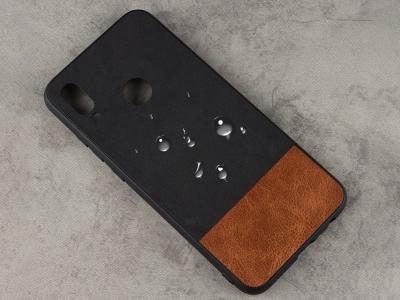 Удароустойчив гръб Hybrid за Huawei P Smart 2019/ Honor 10 Lite, Черен