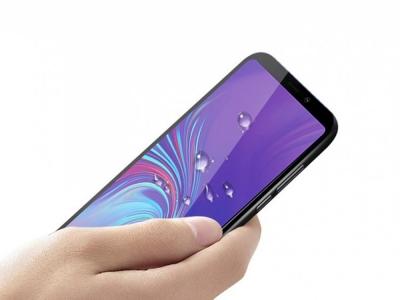 Протектор Full за Samsung Galaxy A9 2018 A920
