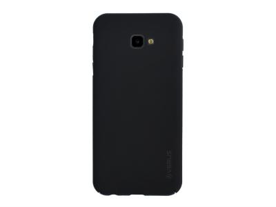 360 Градуса Калъф за Samsung Galaxy J4 Plus, Черен
