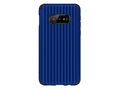 Удароустойчив гръб Hibrid за Samsung Galaxy S10e, Син